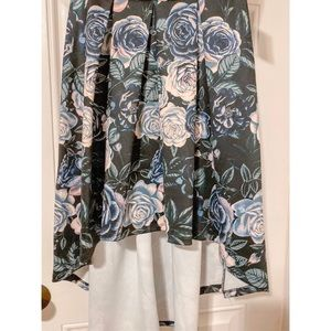 Charlotte Russe Dresses - CHARLOTTE RUSSE PARTY DRESS